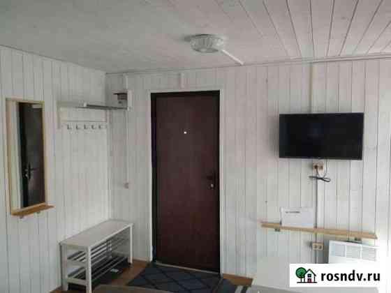 Дом 30 м² на участке 9 сот. Красная Поляна