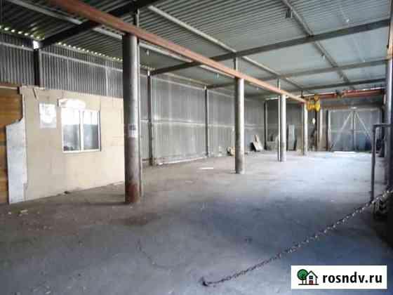 Холодный склад, 327.5 кв.м. Курган
