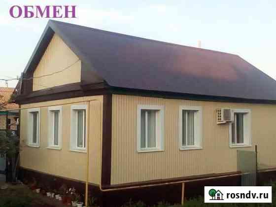 Дом 76 м² на участке 6 сот. Сорочинск