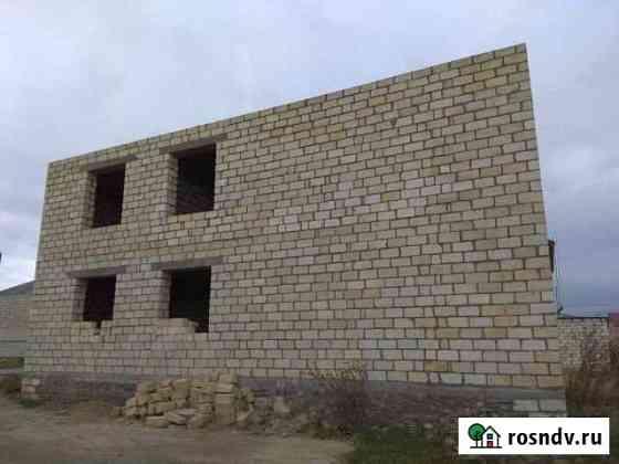 Дом 120 м² на участке 4 сот. Дагестанские Огни