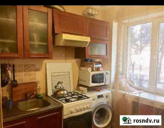 1-комнатная квартира, 28 м², 1/4 эт. Лермонтов