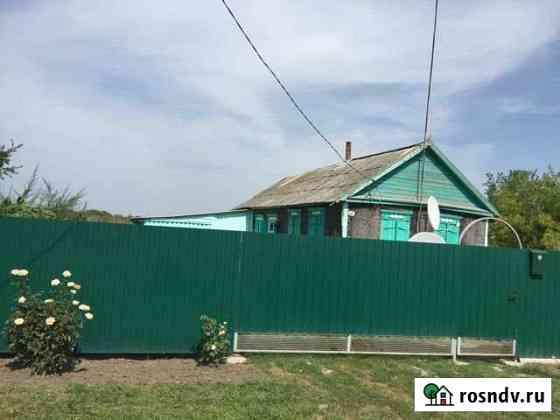 Дом 37 м² на участке 30 сот. Крыловская