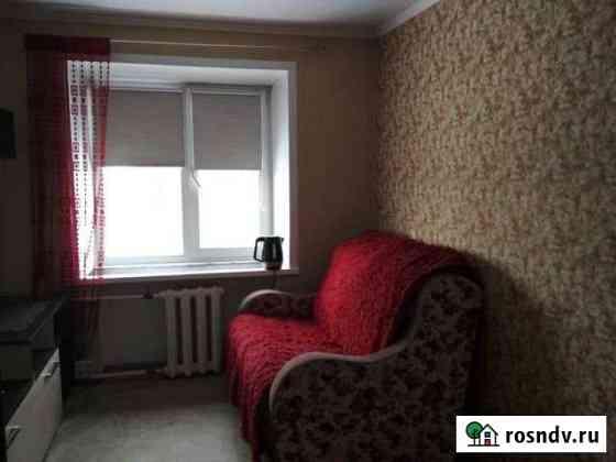 Комната 12 м² в 6-ком. кв., 4/5 эт. Барнаул