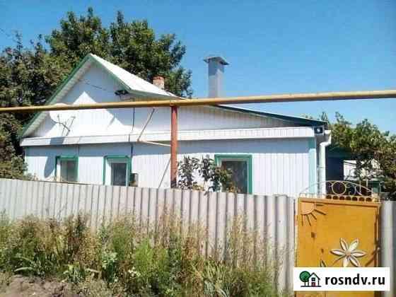 Дом 49 м² на участке 10 сот. Донецк