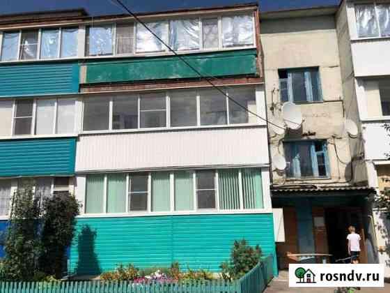 2-комнатная квартира, 52 м², 2/3 эт. Терновка