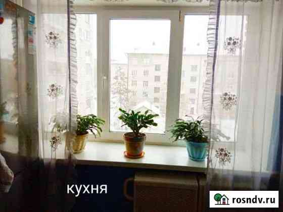 Комната 15 м² в 5-ком. кв., 5/5 эт. Барнаул