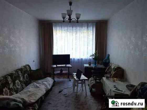 3-комнатная квартира, 59 м², 1/5 эт. Балтийск