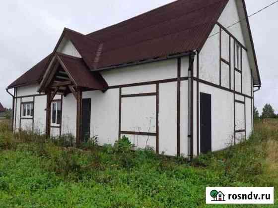 Дом 189 м² на участке 20 сот. Усть-Качка