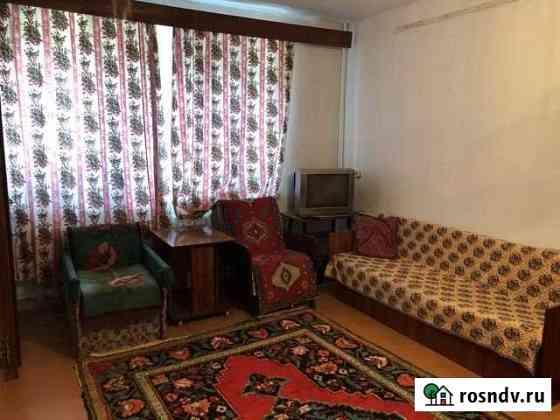 1-комнатная квартира, 38.1 м², 1/5 эт. Шадринск