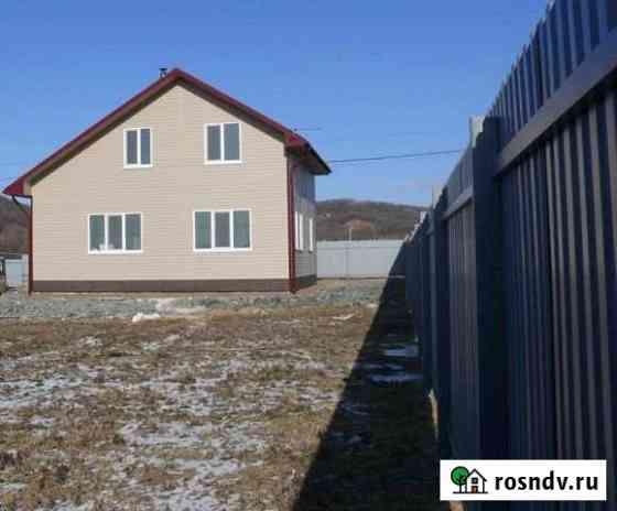Дом 105 м² на участке 10 сот. Артем