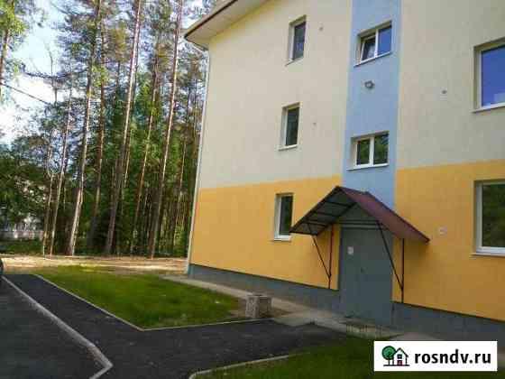 2-комнатная квартира, 52.4 м², 1/3 эт. Каменка