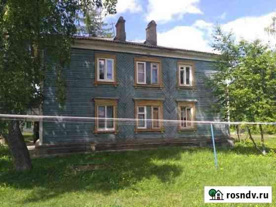 3-комнатная квартира, 52.2 м², 2/2 эт. Лысково