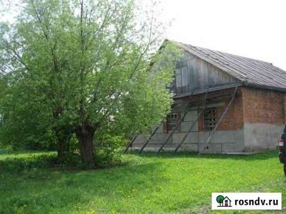 Дом 170 м² на участке 36 сот. Касимов