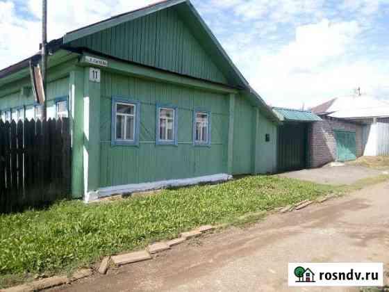 Дом 54 м² на участке 15 сот. Алапаевск