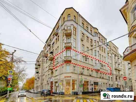 5-комнатная квартира, 224 м², 3/7 эт. Москва