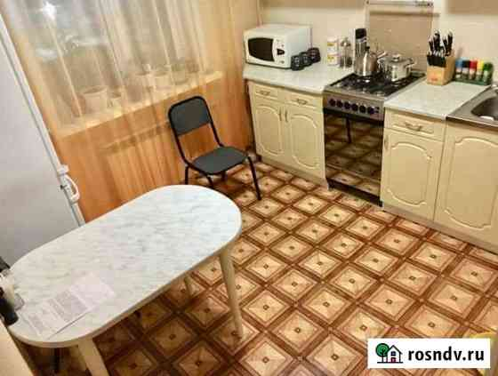 3-комнатная квартира, 66.6 м², 4/9 эт. Усинск