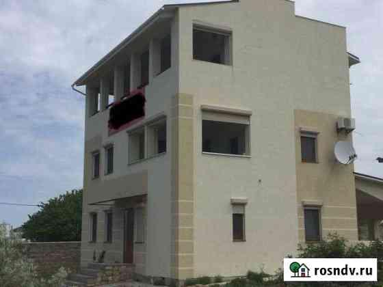 Дом 200 м² на участке 20 сот. Черноморское