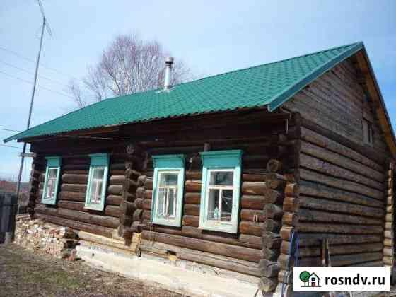 Дом 46.6 м² на участке 15 сот. Черноисточинск