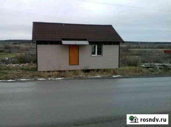 Дом 48 м² на участке 14 сот. Камышлов