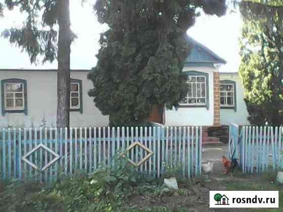 Дом 70.8 м² на участке 50 сот. Ливны
