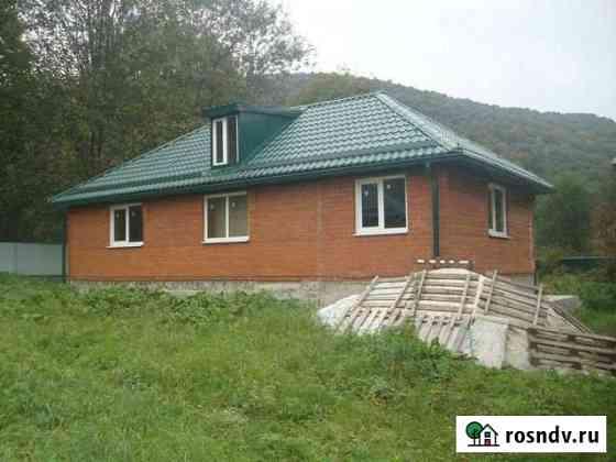 Дом 90 м² на участке 20 сот. Псебай