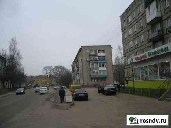 2-комнатная квартира, 44.2 м², 3/5 эт. Черняховск