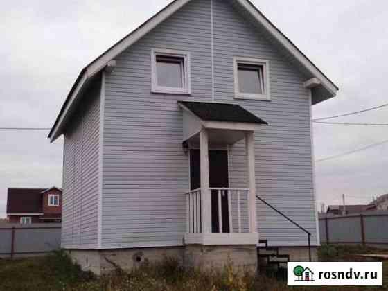 Дом 87 м² на участке 3.5 сот. Ногинск