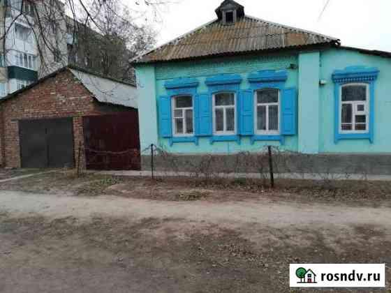 Дом 56 м² на участке 8 сот. Ахтубинск