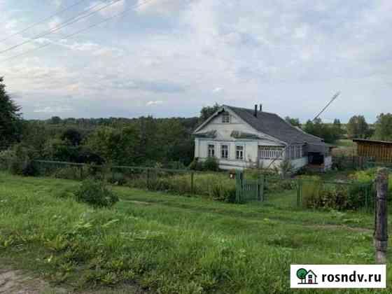 Дом 48 м² на участке 30 сот. Ржев