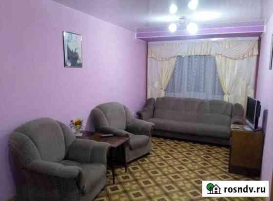 1-комнатная квартира, 36 м², 1/3 эт. Курган