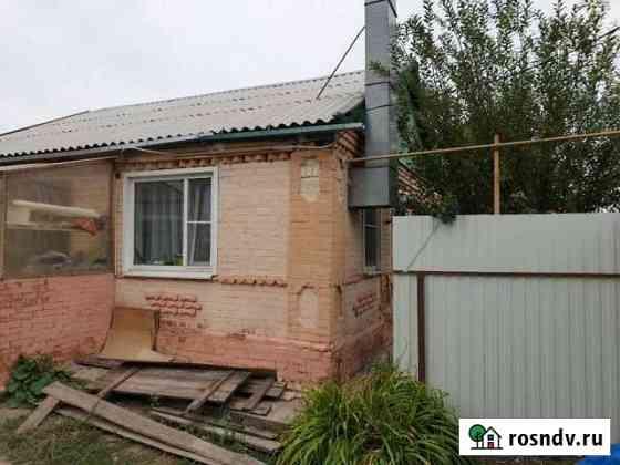 Дом 51 м² на участке 10 сот. Азов