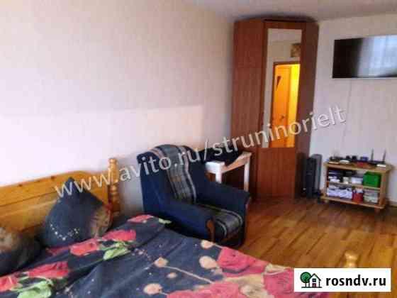 1-комнатная квартира, 32 м², 5/5 эт. Струнино
