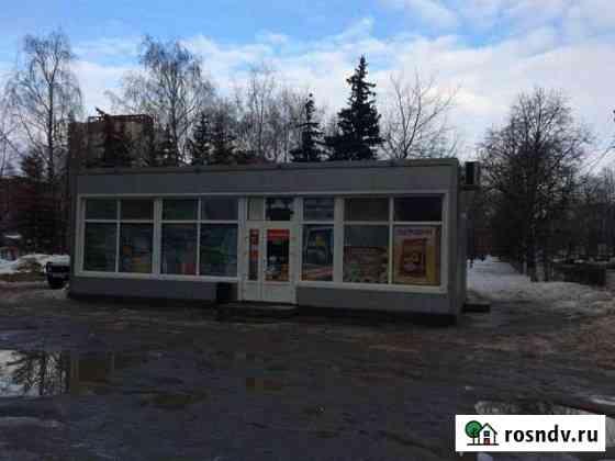 Павильон Ульяновск