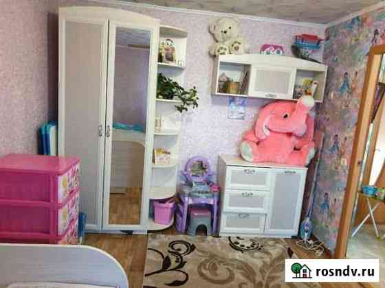Комната 42 м² в 3-ком. кв., 5/5 эт. Тамбов