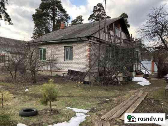 Дом 107 м² на участке 12.5 сот. Ильинский