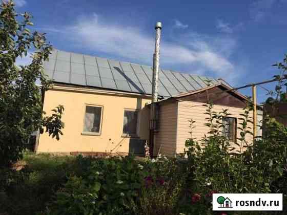 Дом 55 м² на участке 25 сот. Данков