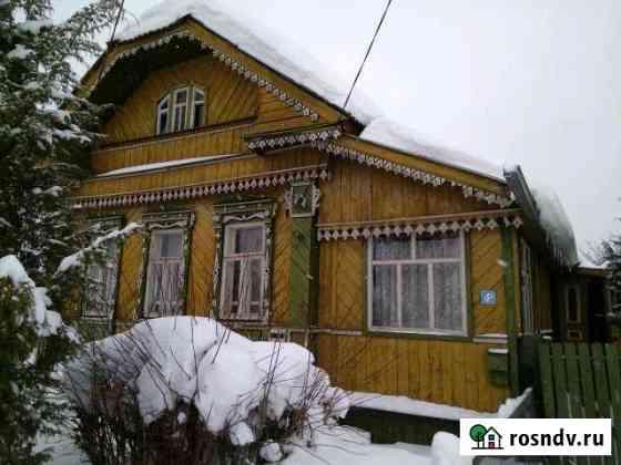 Дом 47 м² на участке 29 сот. Ново-Талицы