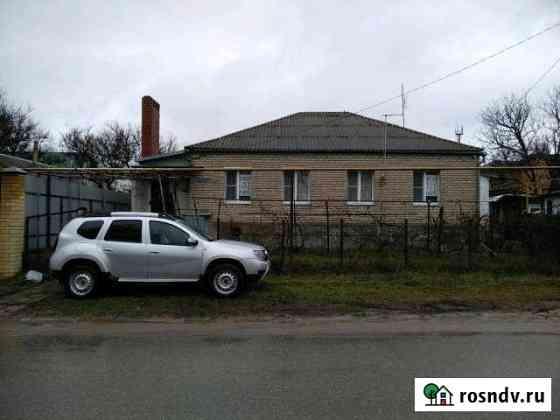 Дом 47 м² на участке 3 сот. Анапская