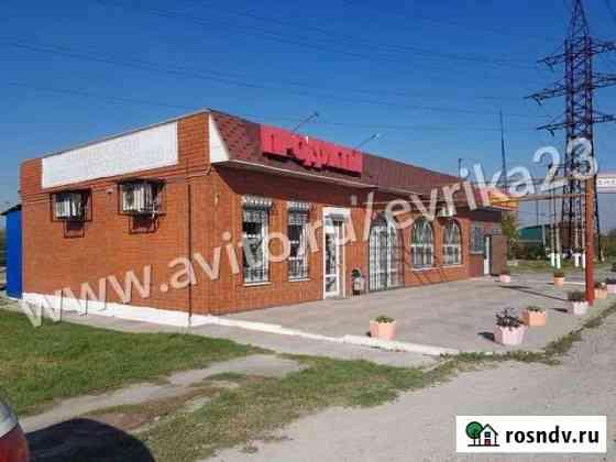 Торговое помещение, 145 кв.м. Крымск