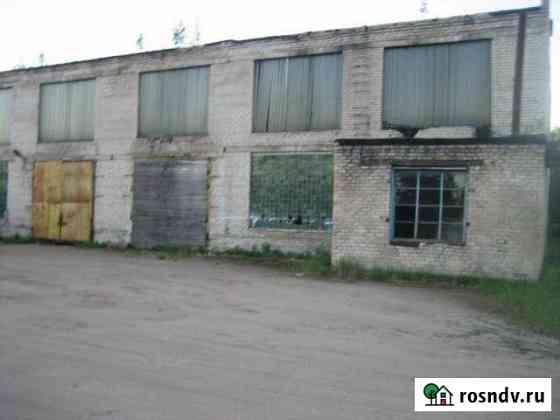 Производственное помещение, 1800 кв.м. Струги Красные