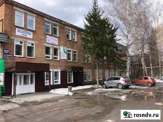 Офисное помещение, 1242 кв.м. Лесосибирск