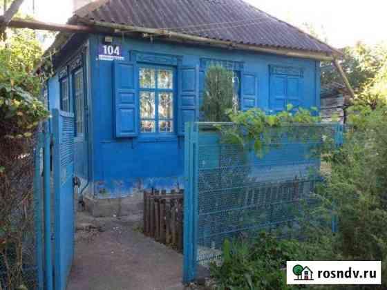 Дом 45 м² на участке 8 сот. Апшеронск