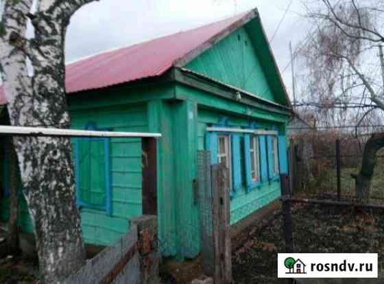 Дом 37 м² на участке 15 сот. Похвистнево