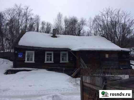 Дом 80 м² на участке 8 сот. Мурманск