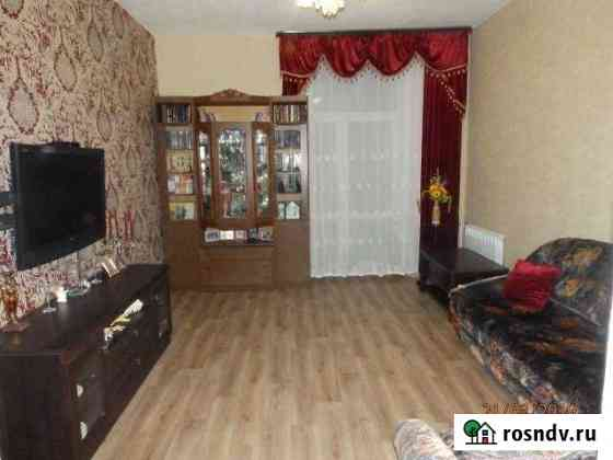 3-комнатная квартира, 79.3 м², 3/4 эт. Лысьва