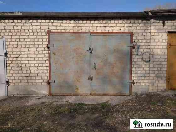 Гараж 24 м² Комсомольский