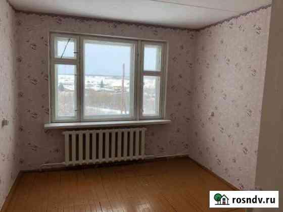 2-комнатная квартира, 53 м², 3/3 эт. Шадринск