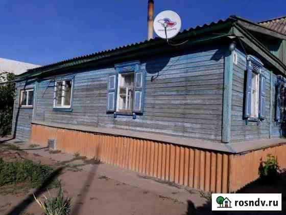 Дом 62 м² на участке 4 сот. Ахтубинск