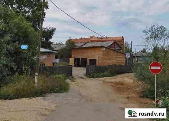 Здание, земля, гаражный комплекс Сыктывкар