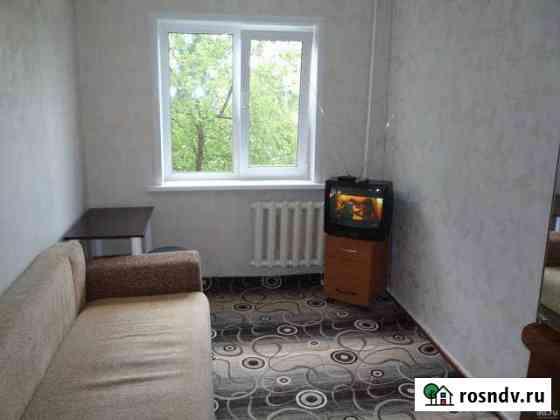 Комната 12 м² в 1-ком. кв., 3/5 эт. Красноярск